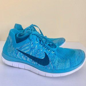 NIke Running Shoe - Barefoot Ride 4.0 - Size 5